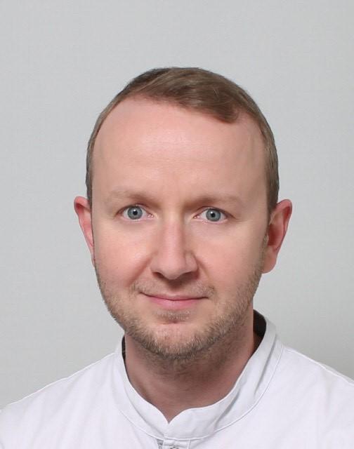 tandarts Hans Gerritsma