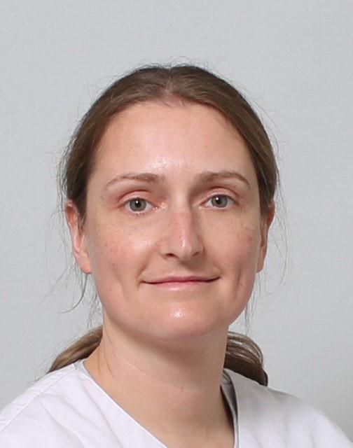 tandarts Marieke Verweij